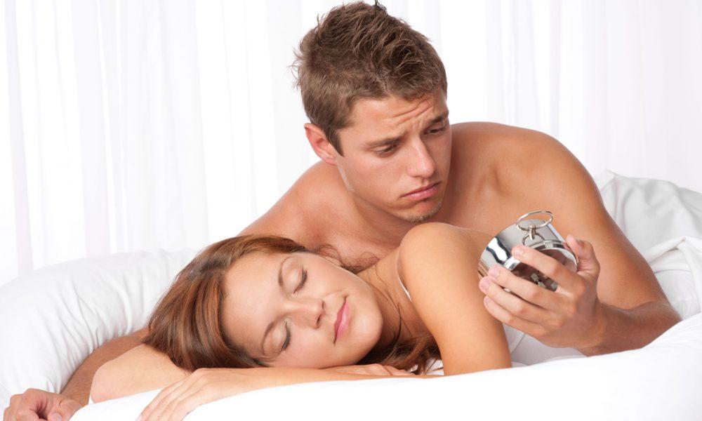 erken bosalma tedavisi